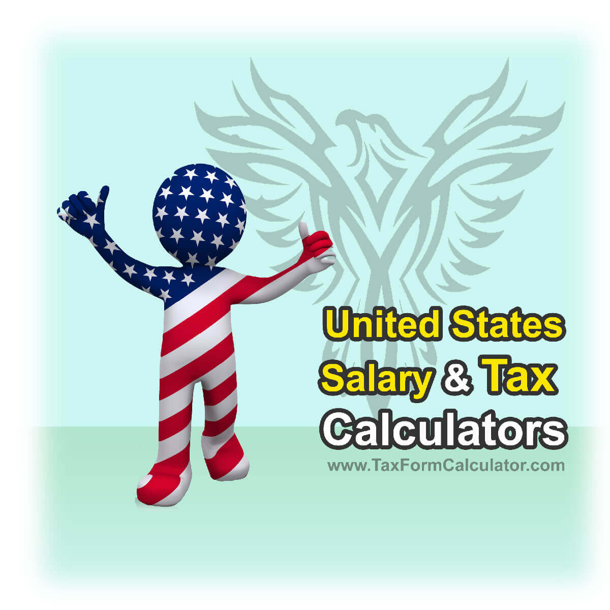 The Tax Form Calculator allows you to calculator your salary after tax and estimate your annual tax return to help reduce the amount of income tax you pay each year by making the most of tax credits and personal tax allowances